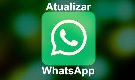 Imagem de Como atualizar o Whatsapp