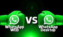 Imagem de WhatsApp Web VS WhatsApp Desktop: Qual é o melhor para você?