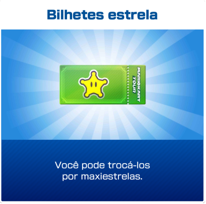 Maxiestrelas PNG - Bilhetes Estrela