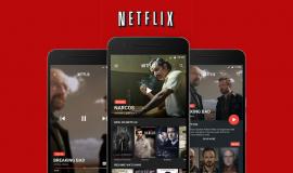 Imagem de Netflix não aparece na Play Store? Veja o que fazer!