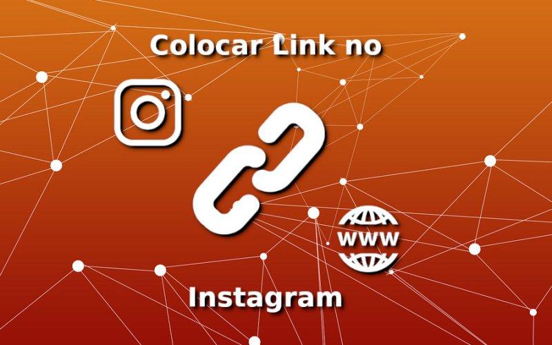 Imagem de Como colocar o endereço de um site ou blog no perfil do Instagram