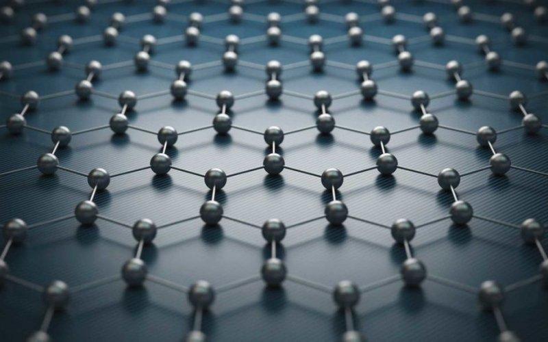 Imagem de Real Graphene cria baterias com Grafeno que carregam mais rápido e duram mais