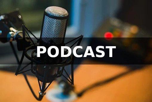 Imagem de O que é Podcast?