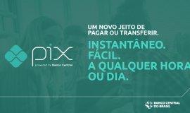 Imagem de Entenda tudo sobre o Pix – Nova Forma de pagamentos e transferências