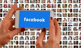 Imagem de Como salvar Imagens do Facebook na galeria do celular?