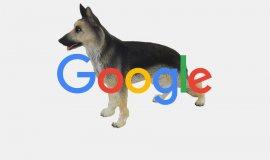Imagem de Google Começa a exibir RA na Pesquisa com animais 3D