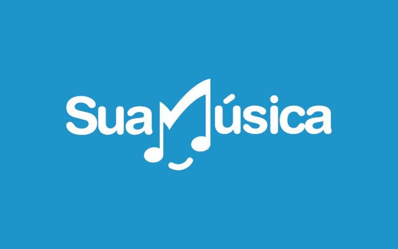 Imagem de Conheça o Sua Música! Site Brasileiro que permite baixar musicas e até CD's completos