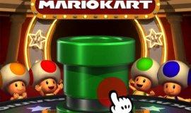 Imagem de Mario Kart Tour agora tem disparos gratuitos do cano para obter itens no jogo