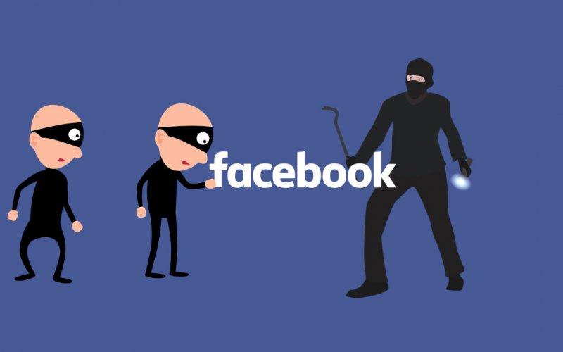 Imagem de Durante o surto de Coronavírus o Facebook parece uma terra sem leis!