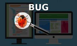 Imagem de O que é Bug? Entenda origem e significado do uso da palavra na informática