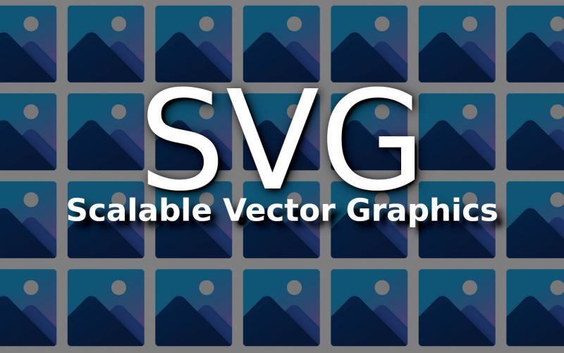 Imagem de O que é SVG?