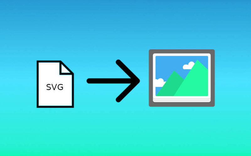 Imagem de Como mostrar miniaturas SVG no Windows Explorer