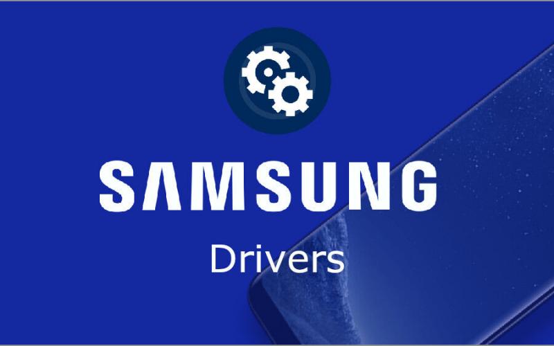 Imagem de Como instalar os drivers da Samsung no Seu computador
