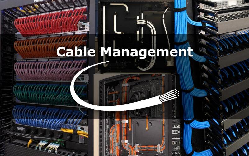 Imagem de O que é Cable Management?