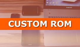 Imagem de O que é Custom ROM