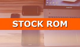 Imagem de O que é Stock ROM?