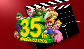 Imagem de Nintendo confirma Filme de Super Mario para 2022