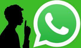 Imagem de Como Silenciar Uma conversa no WhatsApp