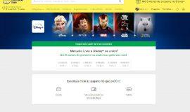Imagem de Disney+ oferece até 6 meses grátis de acordo com seu Nível Mercado Livre