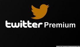 """Imagem de O que é """"Tweet exclusivo para assinantes do Twitter Premium"""""""