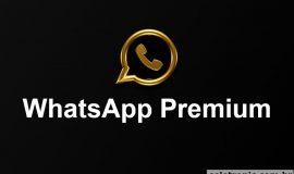 """Imagem de O que é """"Mensagem exclusiva para assinantes do WhatsApp Premium"""""""