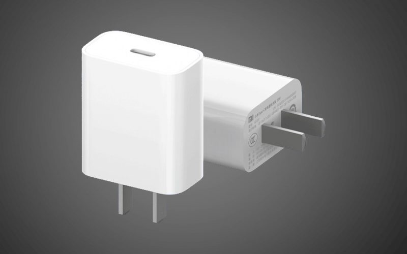 Imagem de Xiaomi apresenta carregador barato compatível com iPhone 12