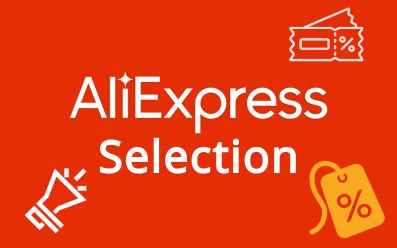 Imagem de AliExpress: Confira canal exclusivo com dicas de compras e descontos na Seletronic