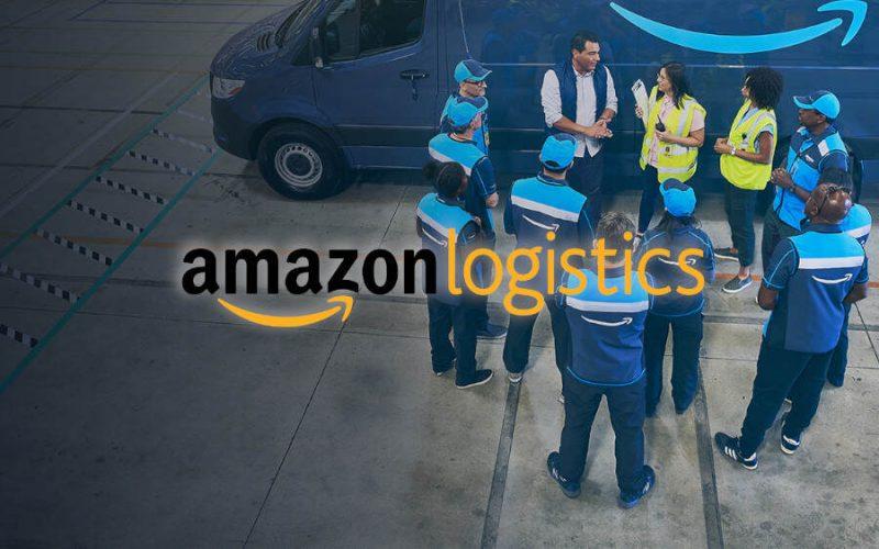 Imagem de Amazon Logistics chega ao Brasil como concorrente dos Correios e está procurando parceiros de logística
