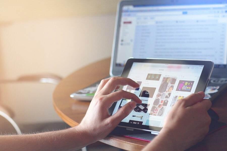 Marketplaces de produtos digitais