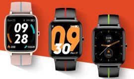 Imagem de Review Smartwatch Blulory Glifo 5 Pro