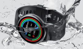 Imagem de Review Smartwatch Blulory BW11