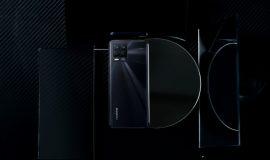 Imagem de Realme 8 Pro é lançado com câmara de 108 MP e tem Cupom de desconto