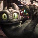 imagem de Foto de Peixe viraliza na internet por se parecer o Banguela de Como treinar seu Dragão