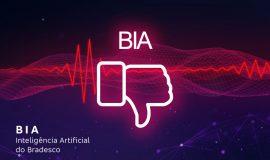 Imagem de BIA IA do Bradesco não agrada o público e recebe enxurrada de deslikes no Youtube