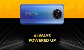 Imagem de POCO X3 Pro é oficialmente lançado hoje com cupom de desconto e preço reduzido