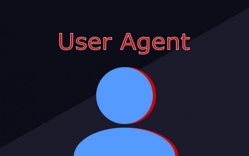 Imagem de O que é User Agent