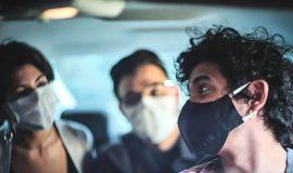 Imagem de U-Câmera – As viagens do Uber agora poderão ser gravadas