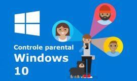 Imagem de Como definir o controle parental no Windows 10