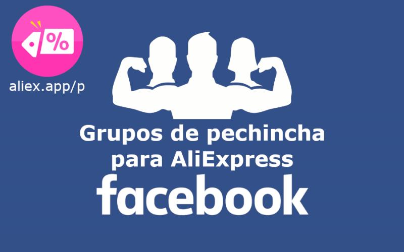 Imagem de 7 Grupos de Pechincha Aliexpress no Facebook