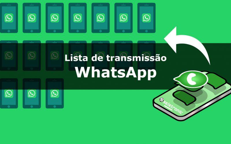 Imagem de Como criar uma lista de transmissão no WhatsApp