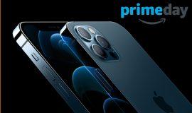 Imagem de Amazon Prime Day: iPhone 12 Pro com 31% de desconto