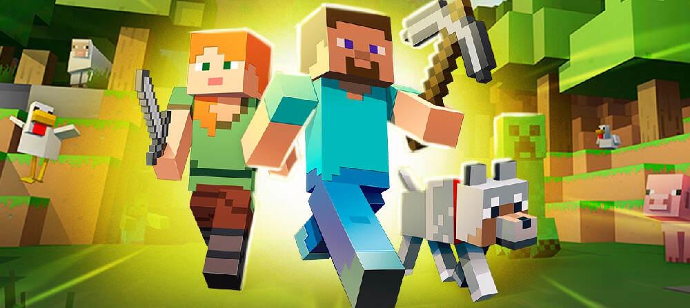 Minecraft e o servidor VPS