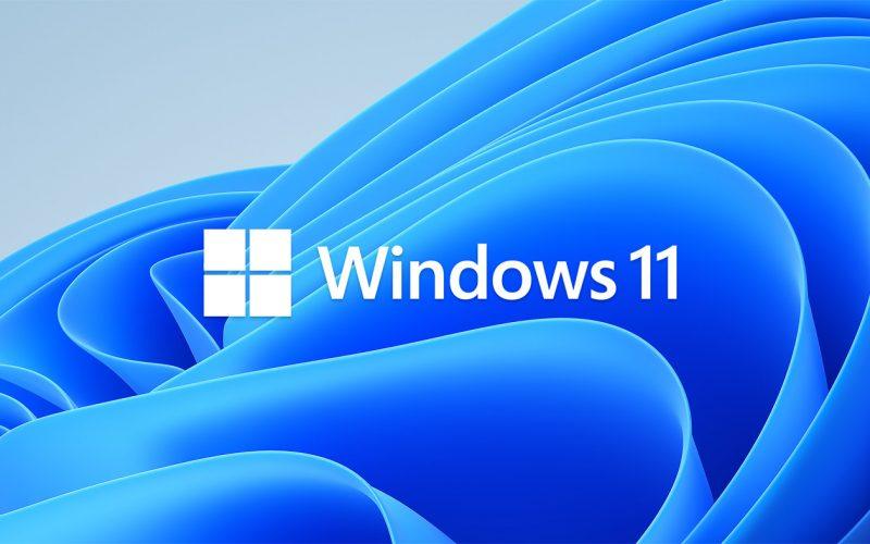 Imagem de Microsoft Windows 11 é oficialmente anunciado pela empresa