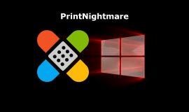 Imagem de PrintNightmare: Falha grave no Windows recebe patch de segurança urgente