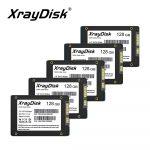 Xraydisk SATA3 SSD 2.5 Black (ATACADO)