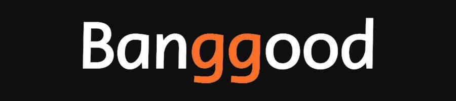 Sites de compra da china - Banggood logo