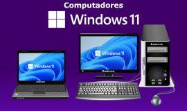 Imagem de Onde comprar computador com Windows 11?