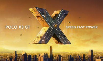 Imagem de Poco X3 GT – Lançamento mundial tem um ótimo hardware e preço baixo