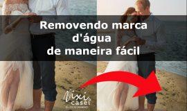 Imagem de Como remover marca D'água de videos e fotos com HitPaw Removedor de Marca D'água