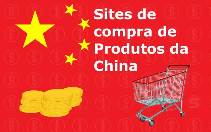 Imagem de 5 Sites para comprar produtos da china